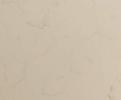Amani White chicistone worktop