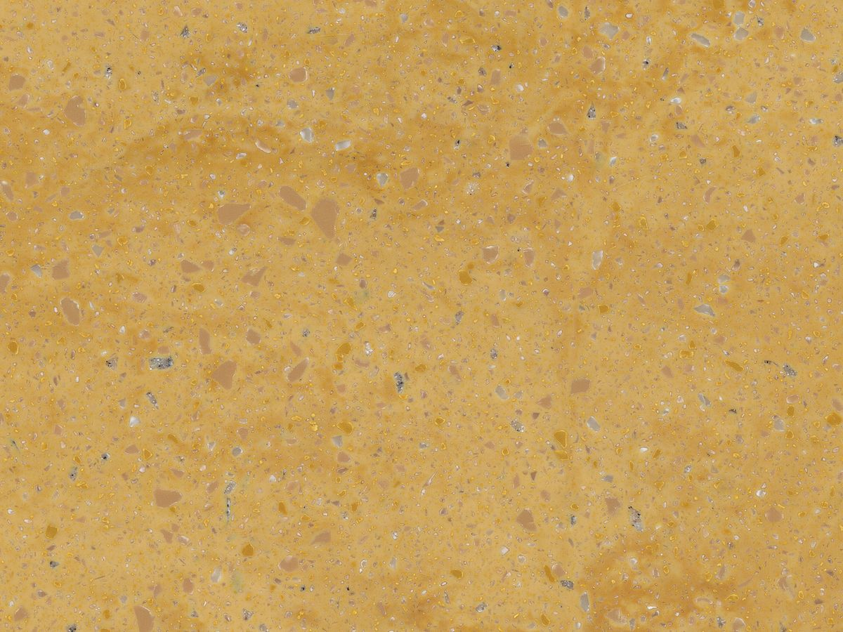 Aztec Gold corian worktops UK