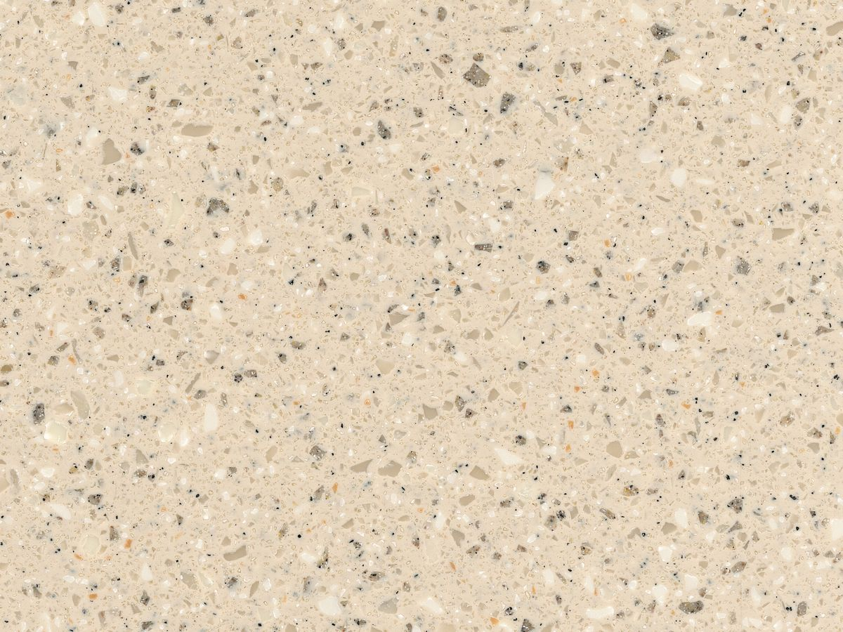 Fossil corian worktops UK