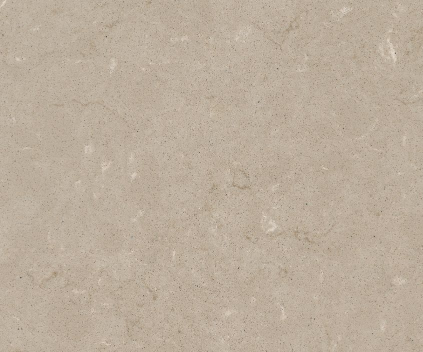Coral Clay silestone worktops